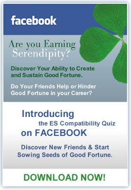 Earning Serendipity Ways From Glenn Llopis